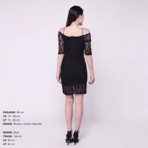Dress - Fancy Lace Dress